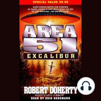Area 51: Excalibur