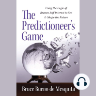 The Predictioneer's Game