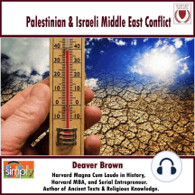 Palestinian & Israeli Middle East Conflict: Separating the People from the Problems