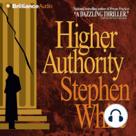 Higher Authority