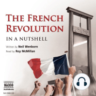 The French Revolution – In a Nutshell