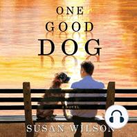 One Good Dog