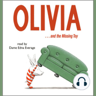 Olivia... and the Missing Toy