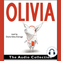The Olivia Audio Collection