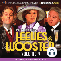 Jeeves and Wooster Vol. 2