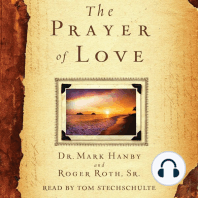 The Prayer of Love
