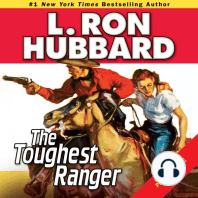 The Toughest Ranger
