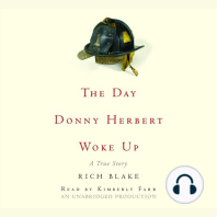 The Day Donny Herbert Woke Up