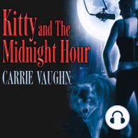 Kitty and The Midnight Hour