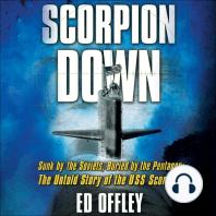 Scorpion Down