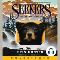 Seekers #4