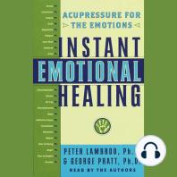 Instant Emotional Healing