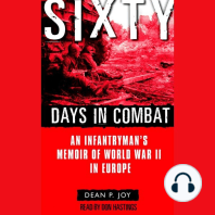 Sixty Days in Combat