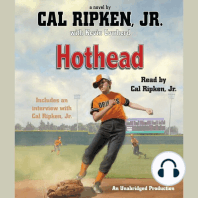 Cal Ripken, Jr.'s All-Stars