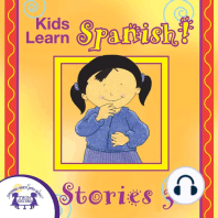 Kids Learn Spanish! Stories 3