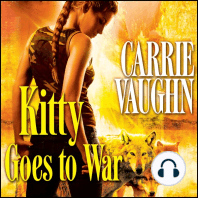 Kitty Goes to War