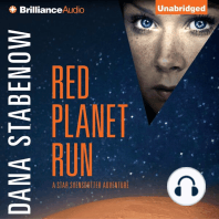 Red Planet Run