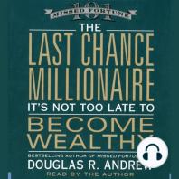 The Last Chance Millionaire