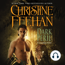 Dark Peril: A Carpathian Novel