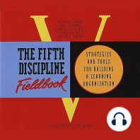 The Fifth Discipline Fieldbook