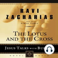 Lotus and the Cross