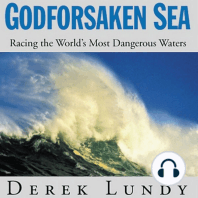 Godforsaken Sea