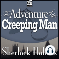 The Adventure of the Creeping Man