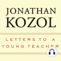 Letters to a Young Teacher