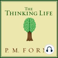 The Thinking Life