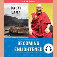 Becoming Enlightened