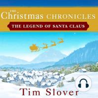 The Christmas Chronicles