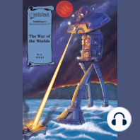 War of the Worlds, The (A Graphic Novel Audio): Illustrated Classics