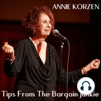 Tips From the Bargain Junkie