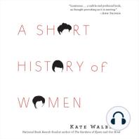 A Short History of Women