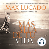 Mas Alla de tu Vida (Beyond Your Life)
