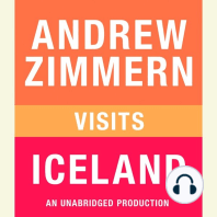 Andrew Zimmern visits Iceland