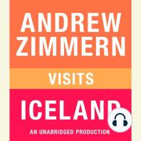 Andrew Zimmern visits Iceland