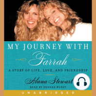 My Journey with Farrah