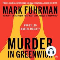 Murder in Greenwich