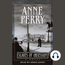 Slaves of Obsession: A Novel