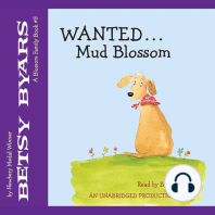 Blossom Family Book, Book 5, A