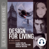 Design For Living