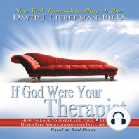 If God Were Your Therapist