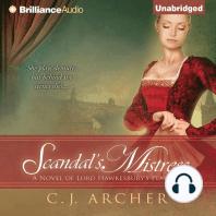 Scandal's Mistress