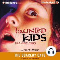 The Scaredy Cats