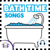 Bathtime Songs