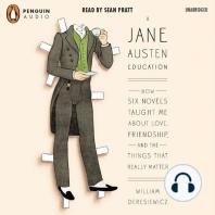A Jane Austen Education