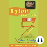 Tyler on Prime Time