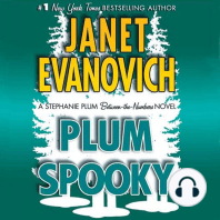 Plum Spooky: A Stephanie Plum Between the Numbers Novel