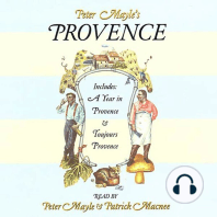 Peter Mayle's Provence